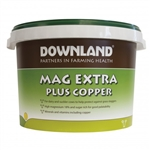 Downland Mag Extra + Copper 25kg